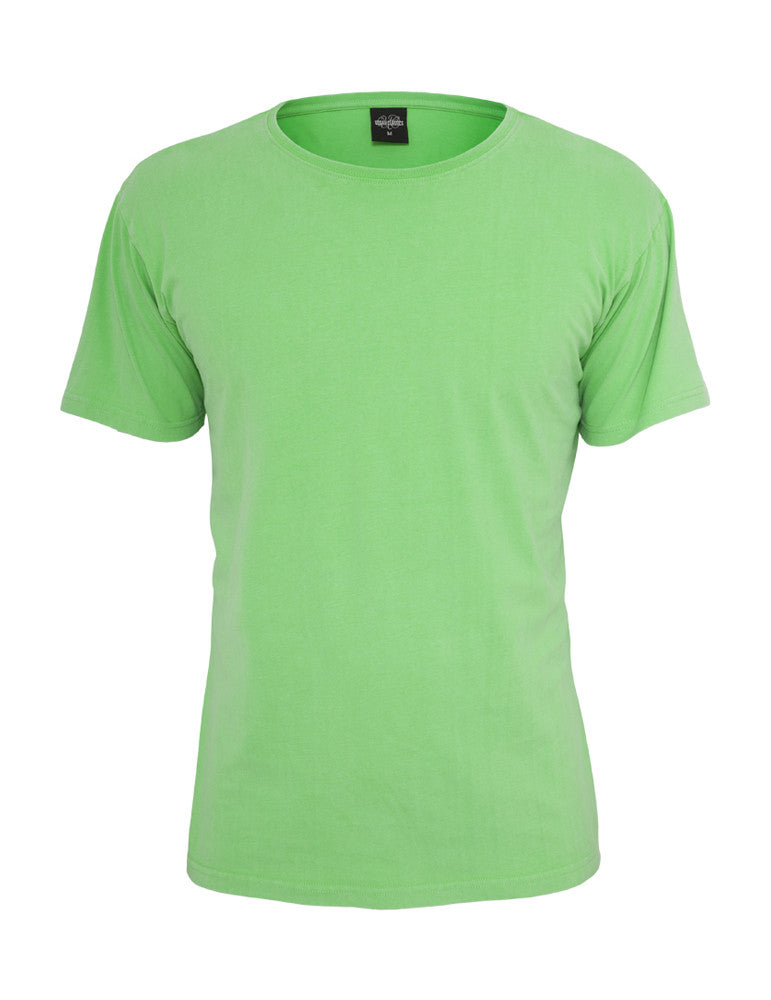Heavy Peached Tee TB530 mint Green