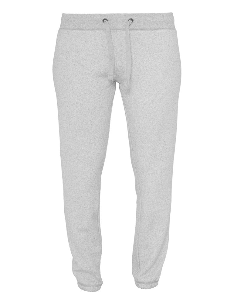 Ladies Melange Sweatpant TB612 lightgrey Grey