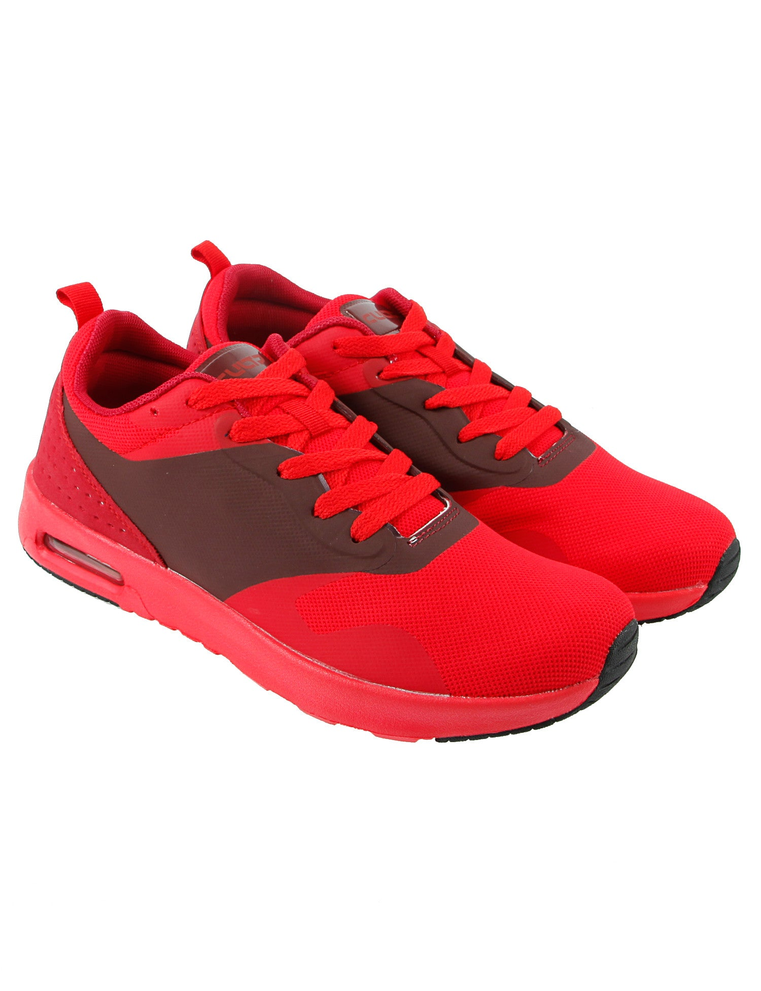 Cultz Shoes 150516-3 Red