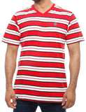 Akademiks ALDEN T-Shirt A26TE03 Red