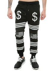 11310B Sweatpants Black