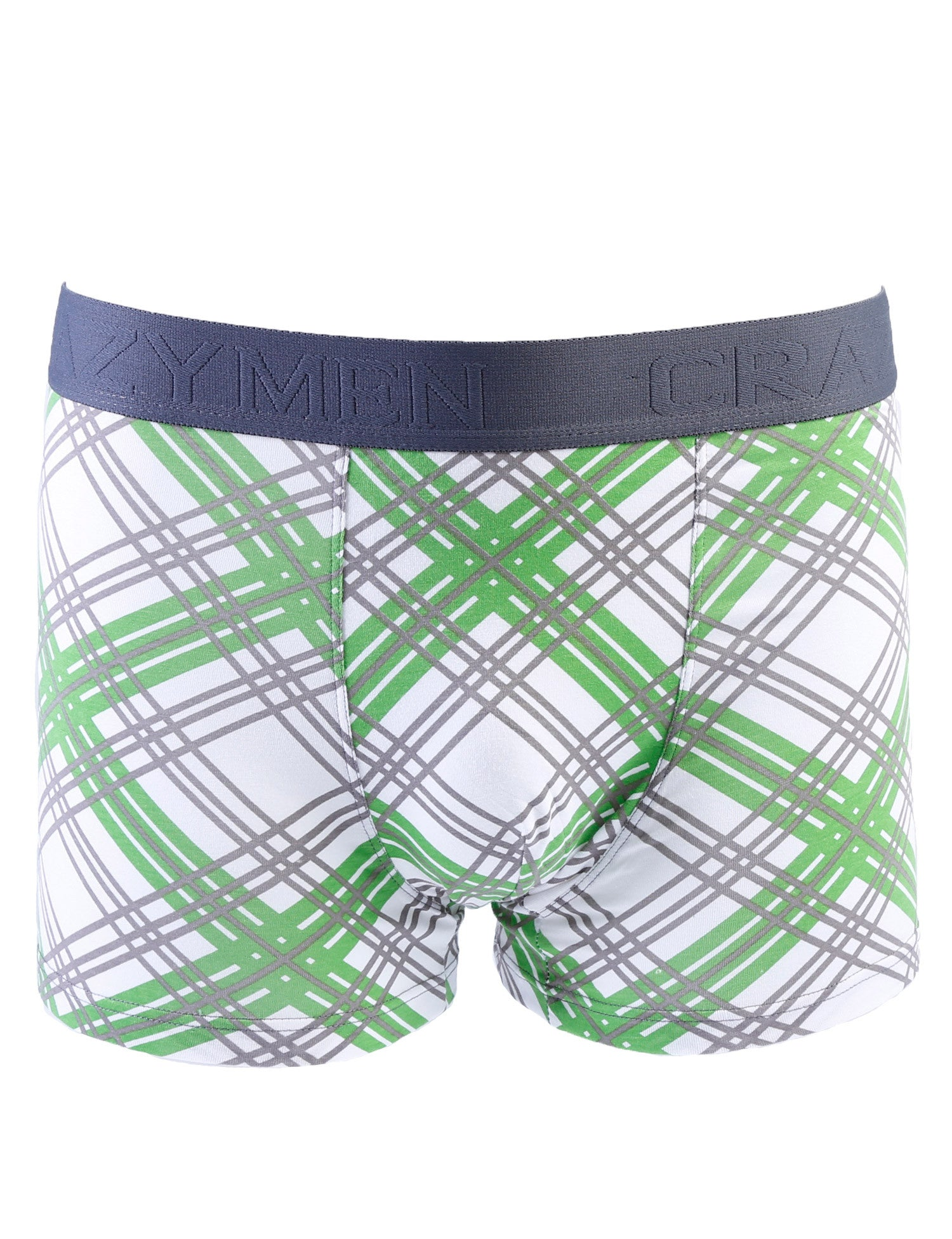 Crazyman Boxers 6024 Green