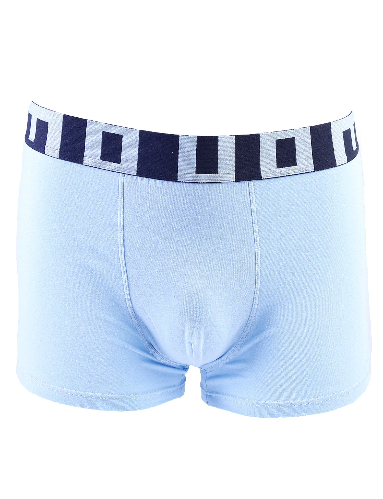 Crazyman Boxers 2429 Blue