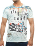 French Fashion T-Shirt 500114 Multi