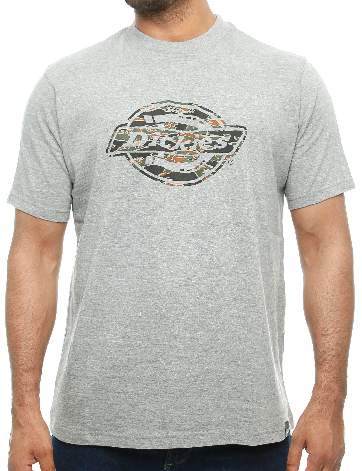Dickies HS One Colour T-Shirt 06 210300 Grey