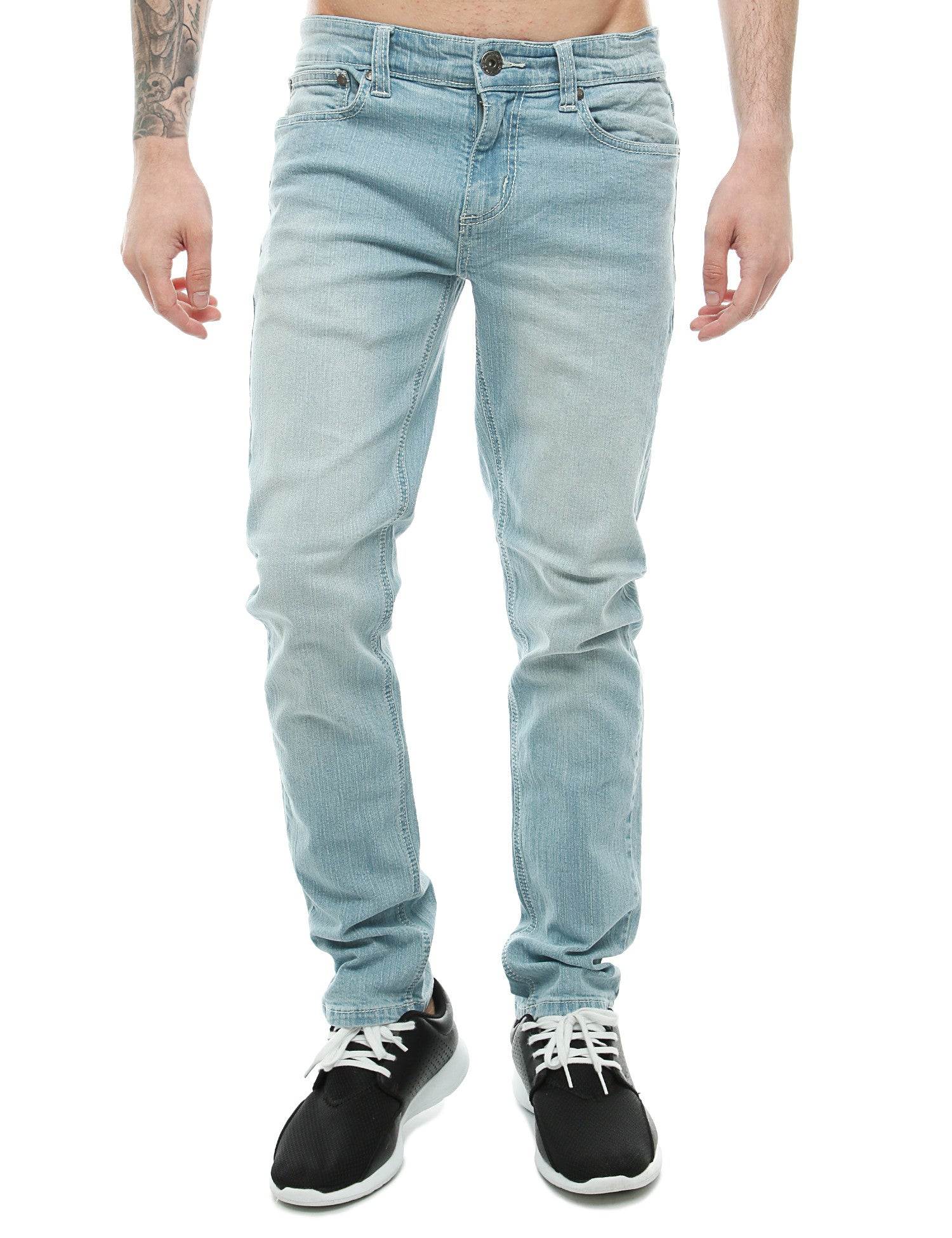 Royal Blue Jeans 8015 Lt. Blue