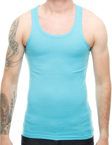 Justbo Tank Top LP-1202 Baby Blue