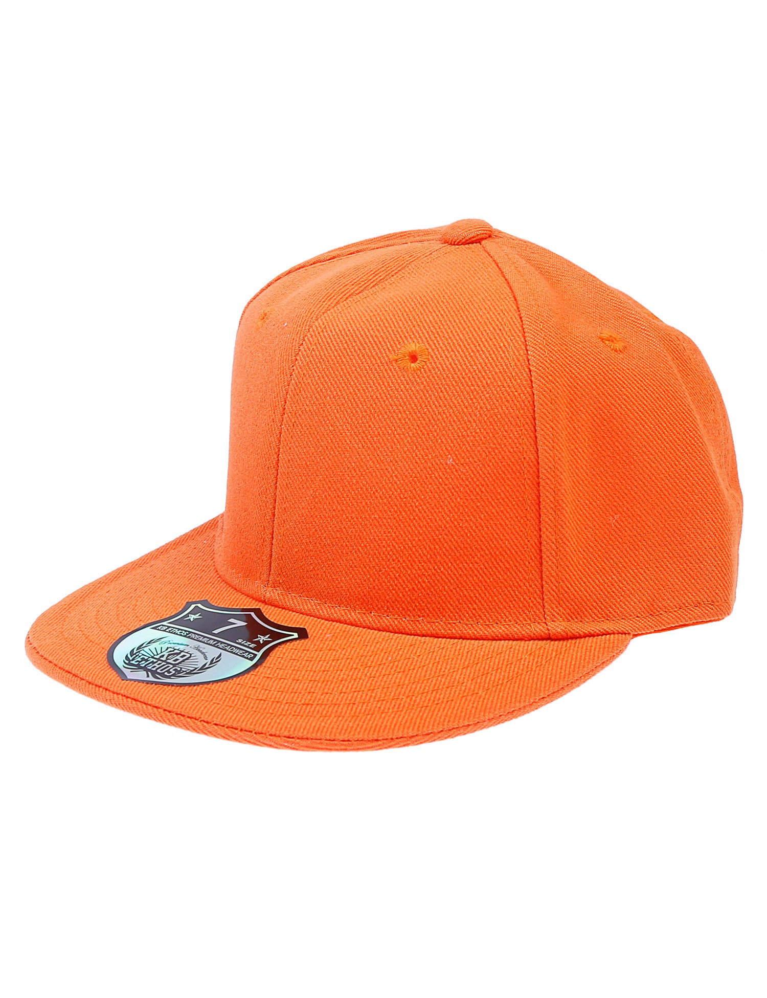 KB Ethos Blank Fullcap Orange