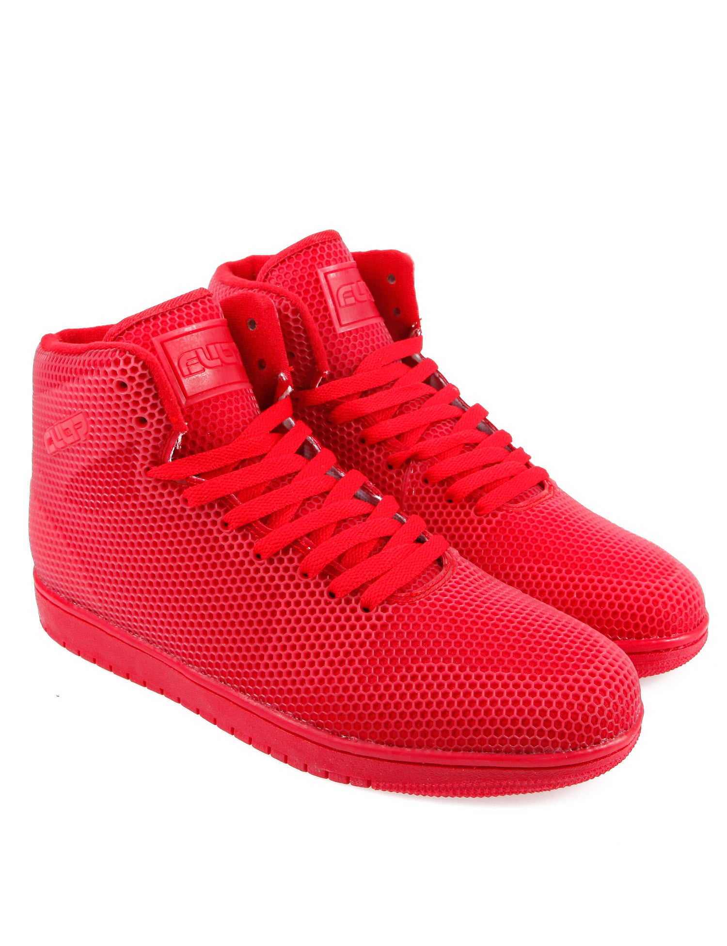 Cultz Shoes 860101-3 Red