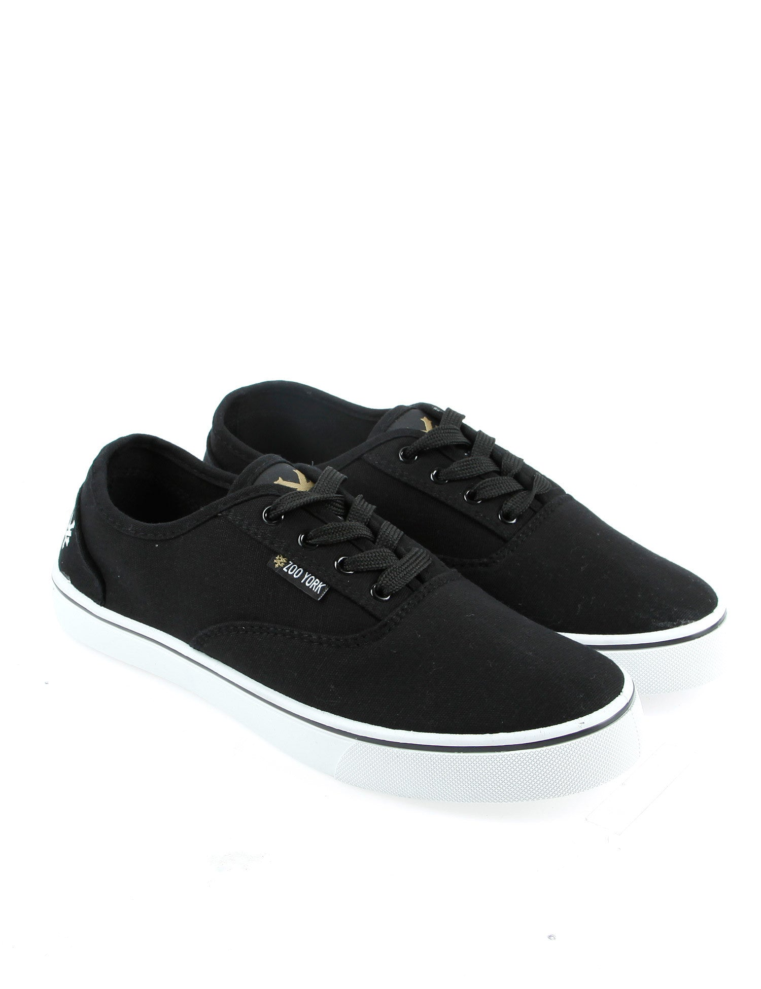 Zoo York KENNEDY Sneaker ZYFM0002 Black