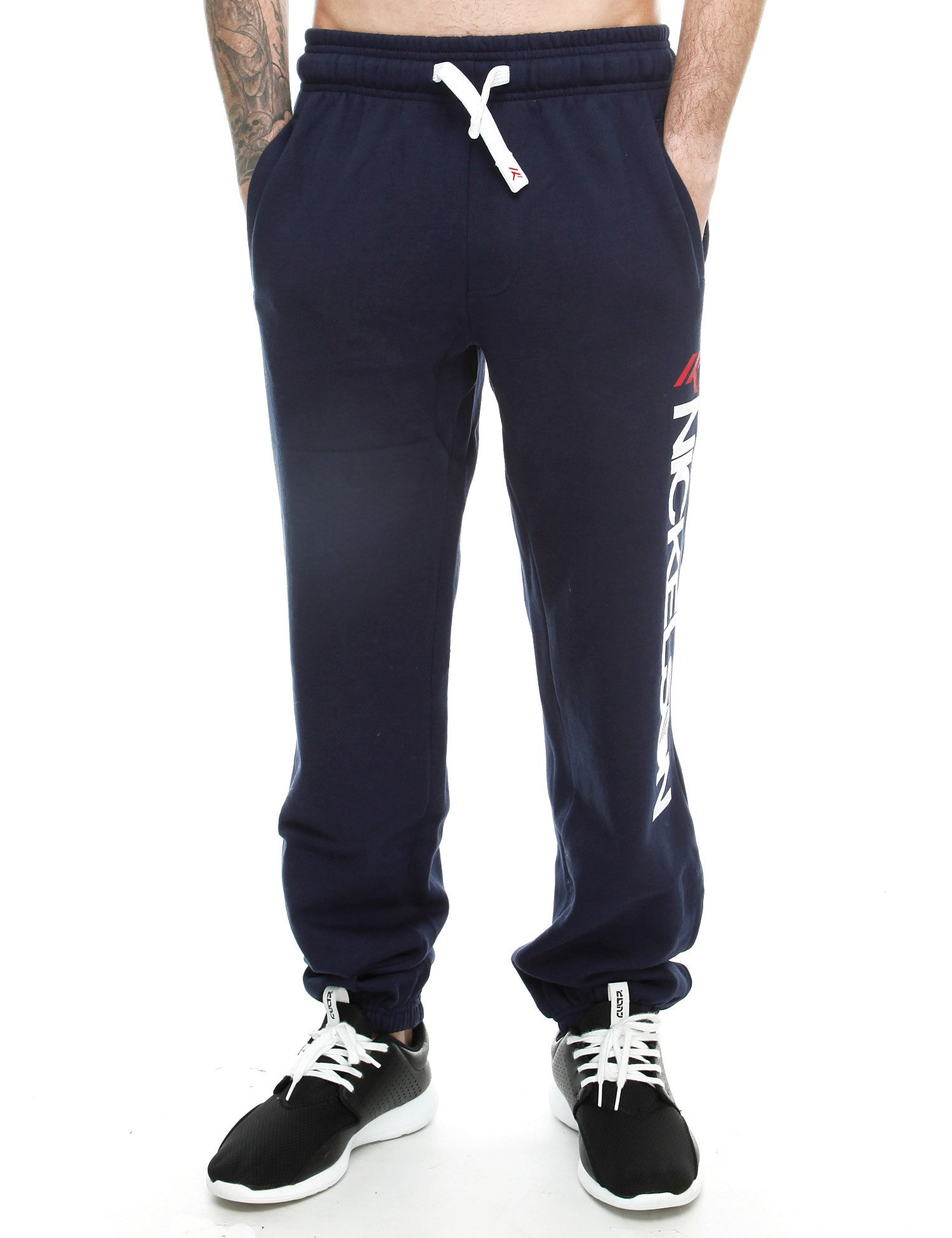 Nickleson Carbaby Sweatpant RSK00033  Navy
