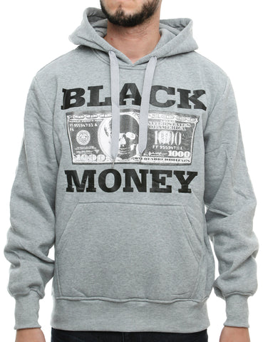 Korex Black Money Hoody K2 Grey