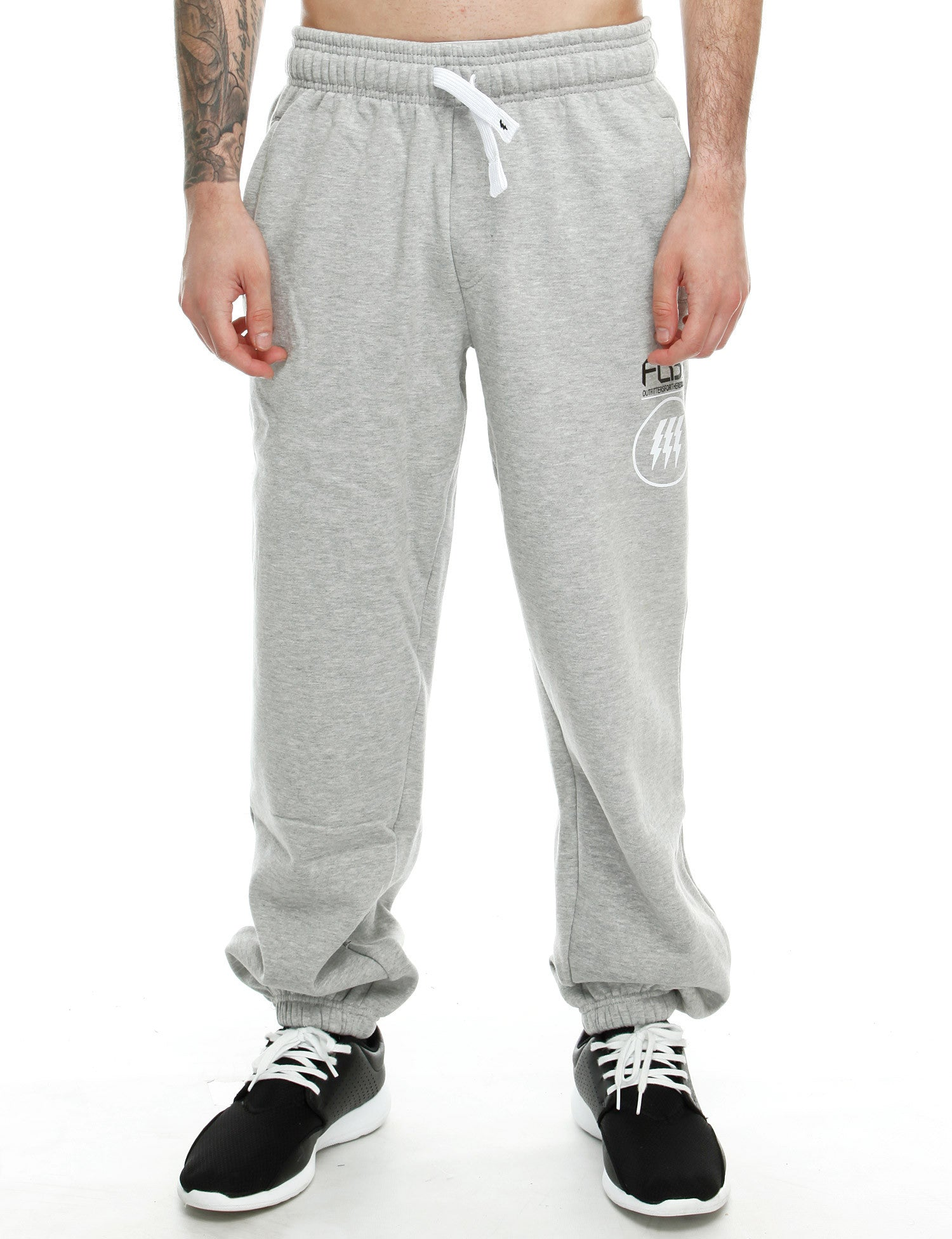 Fly 53 Canary Sweatpant FSK00319 Ath Grey