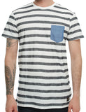 Solid Elbert T-Shirt 6164703  Navy