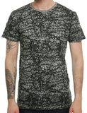 Solid Elroy T-Shirt 6164745 Black