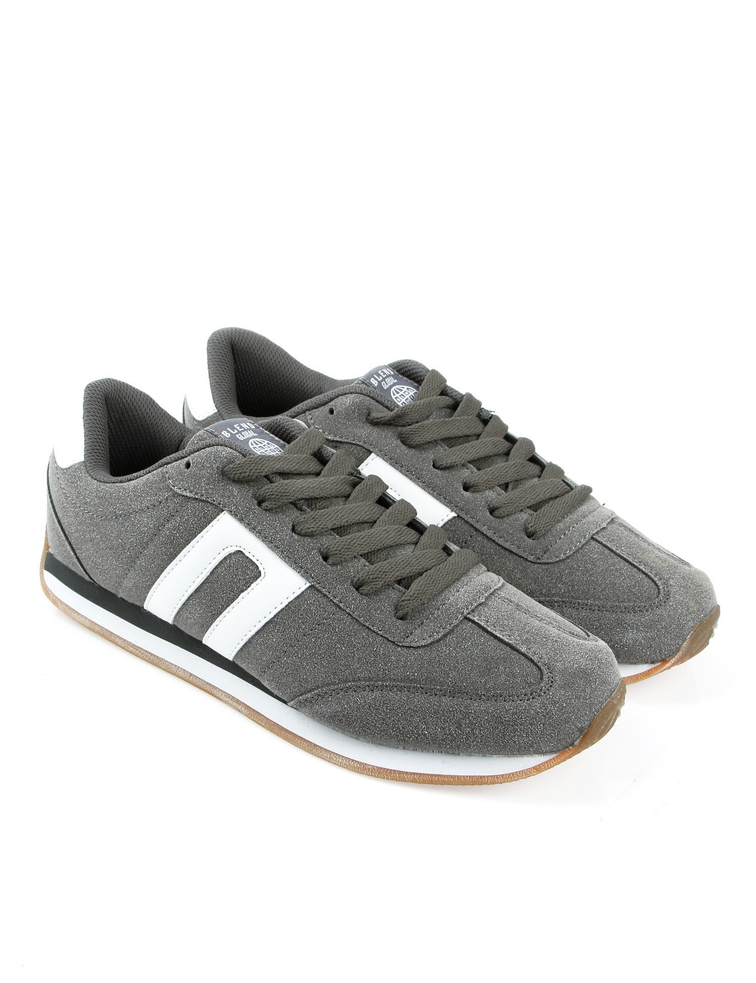 Blend Shoes 20701214 Grey