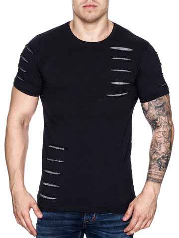 Cabin T-Shirt 720 Black