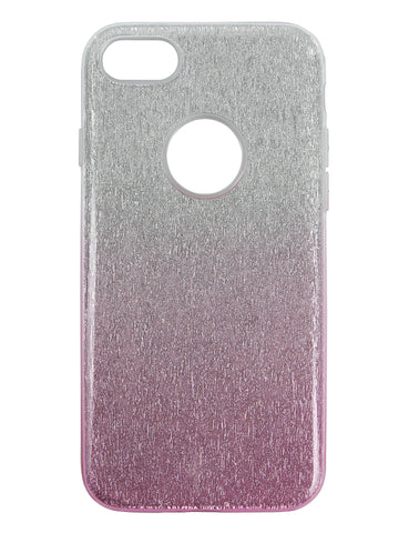 Fashion Case Glitter for iPhone 7 Pink