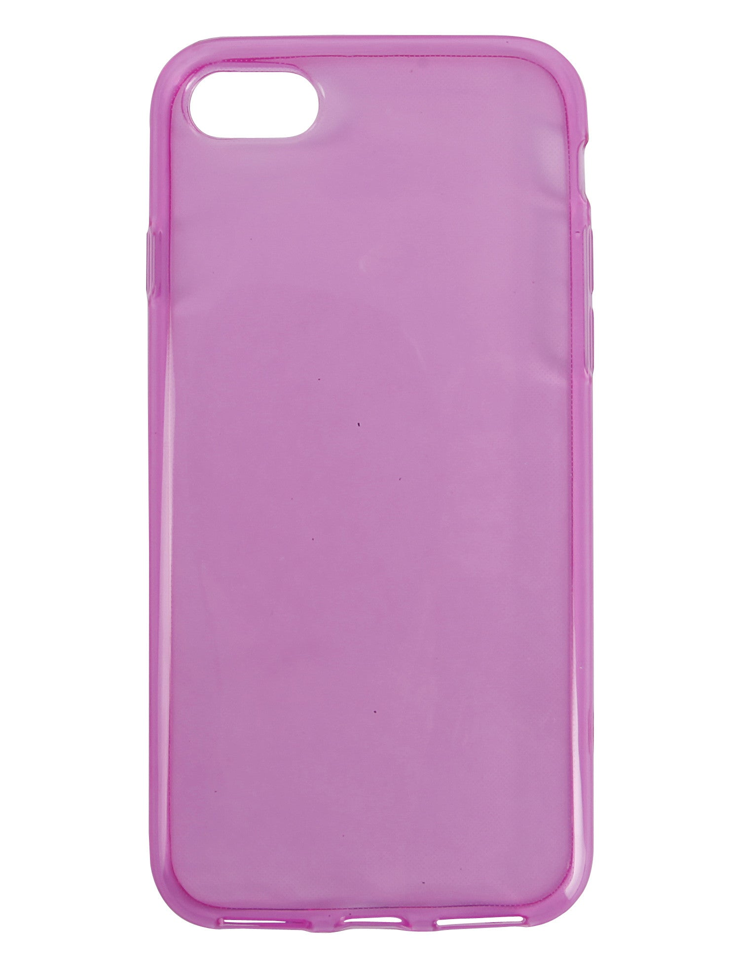Image of iPhone 7 TPU case 716001-PK Pink