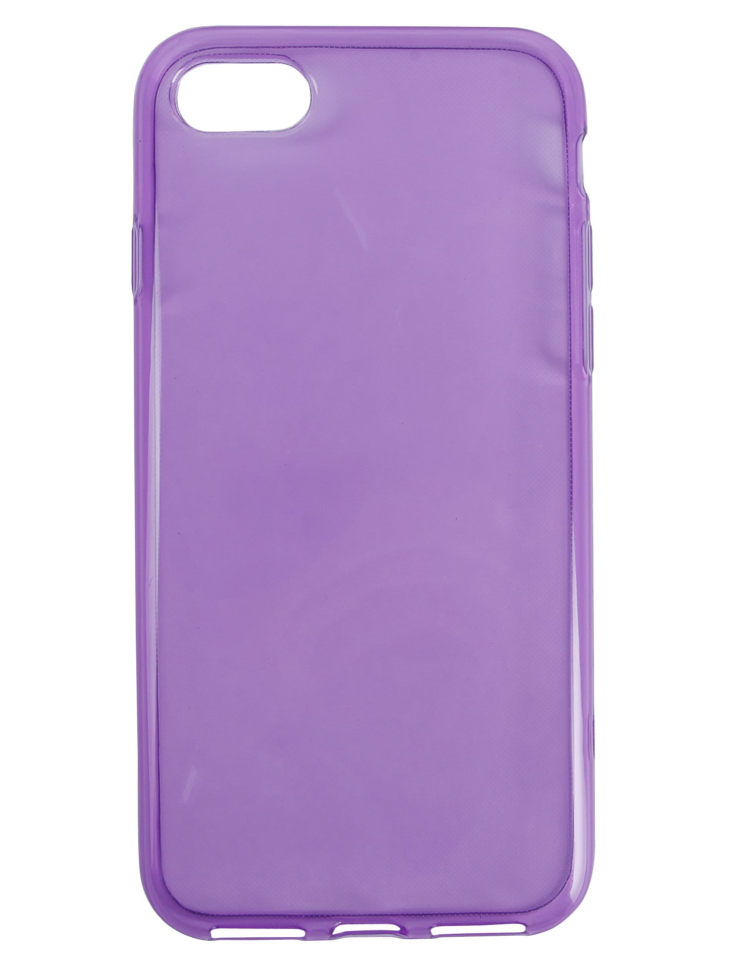 Image of iPhone 7 TPU case 716001-PP Purple