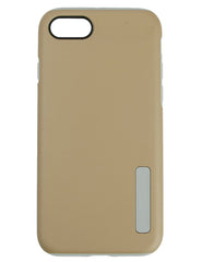 Image of Aoko Dualpro iPhone 7 Case 715245-GD Beige