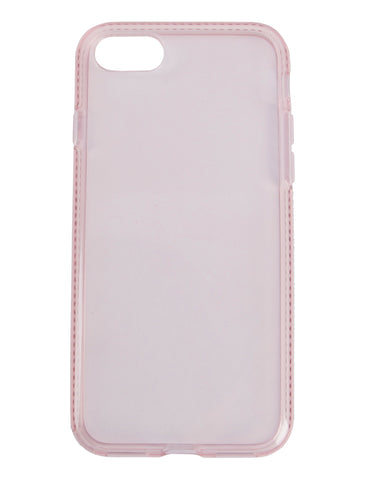 Fashion Case Rhinestone for iPhone 7 Pink