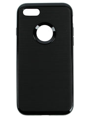Image of Wireless Accessories iPhone 7 Case Black
