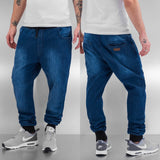 Just Rhyse Jogger Jeans  Blue