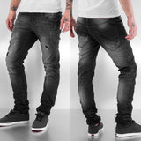 Just Rhyse Shiono Skinny Jeans  Grey
