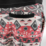 Just Rhyse Aztecs Sweat Pants  Multi