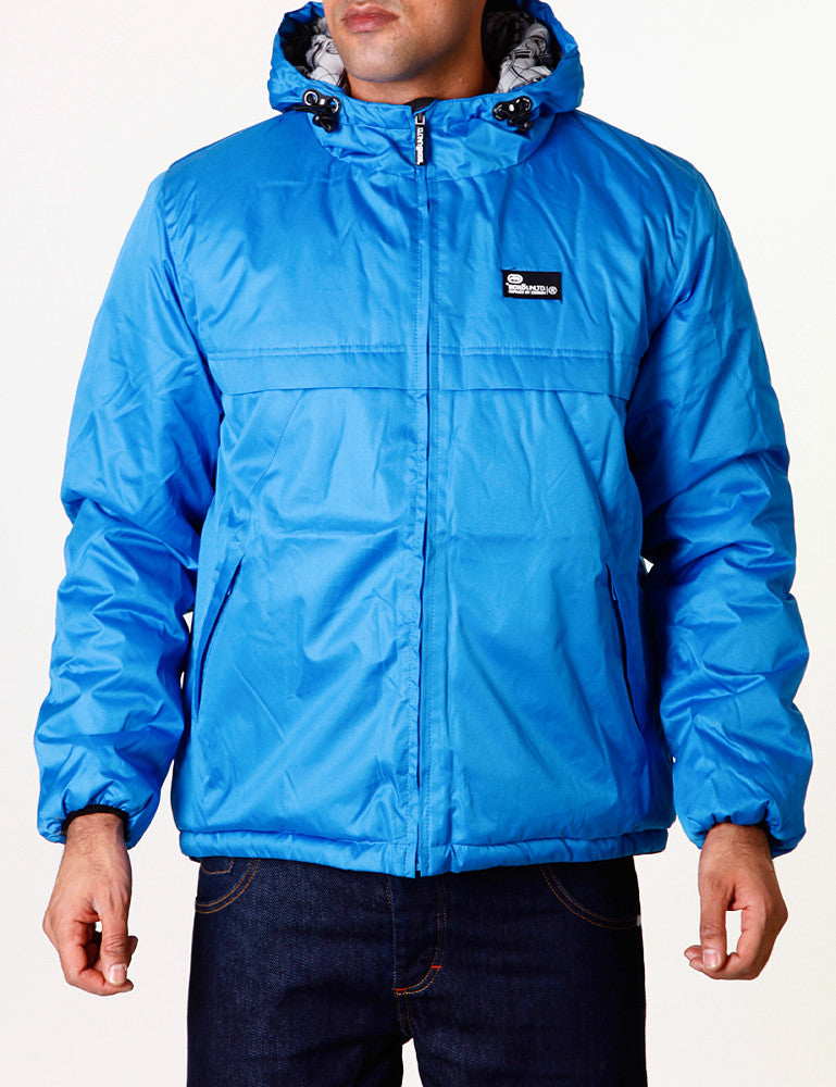 Image of Divergence Jacket Blue