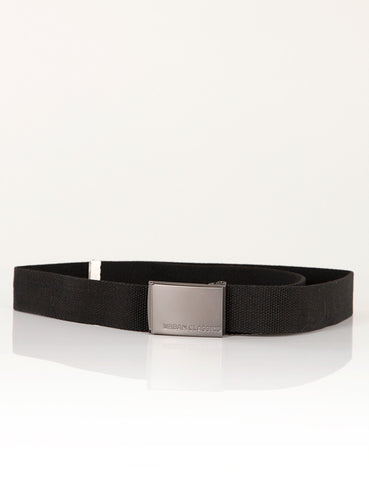Canvas Belts TB305  Black
