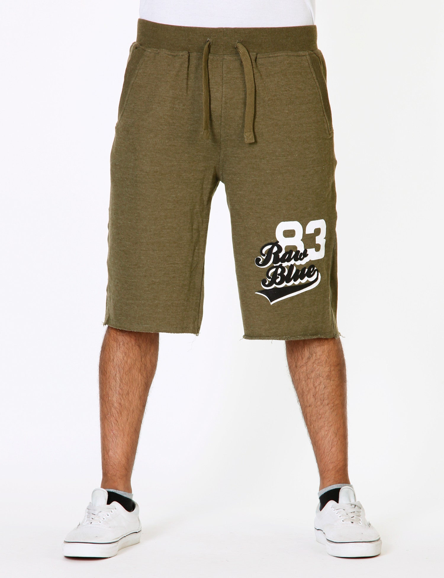 DP-3050 Sweatshort Green