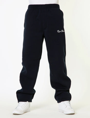 Signature Sweatpant EF-45721 Navy