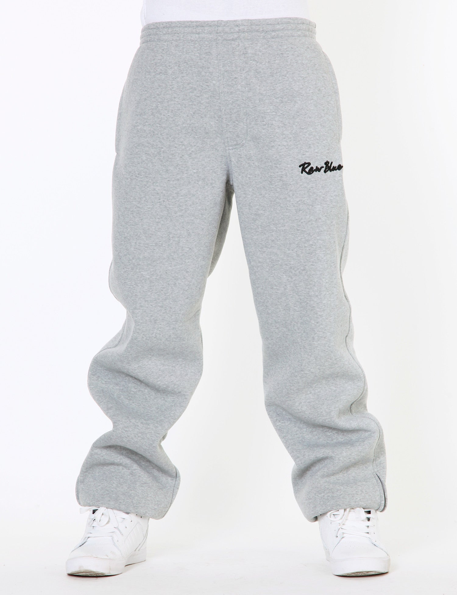 Signature Sweatpant EF-45721 Grey