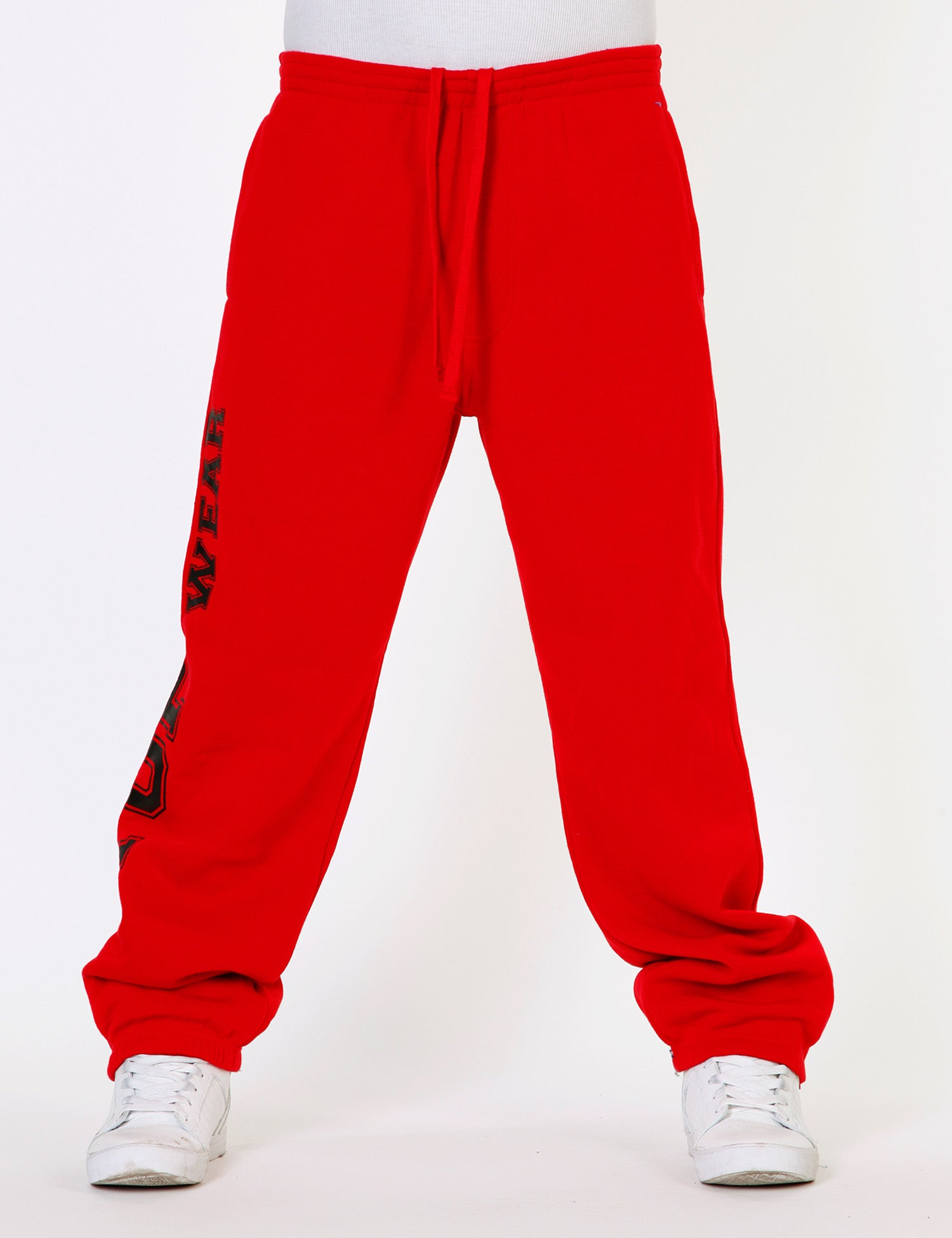 Kids TSW Sweatpant YLD-2579K Red