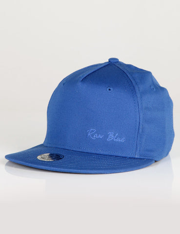 Frontstitch Cap Dark Blue