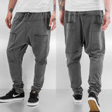 Bangastic Rafu Sweat Pants  Grey