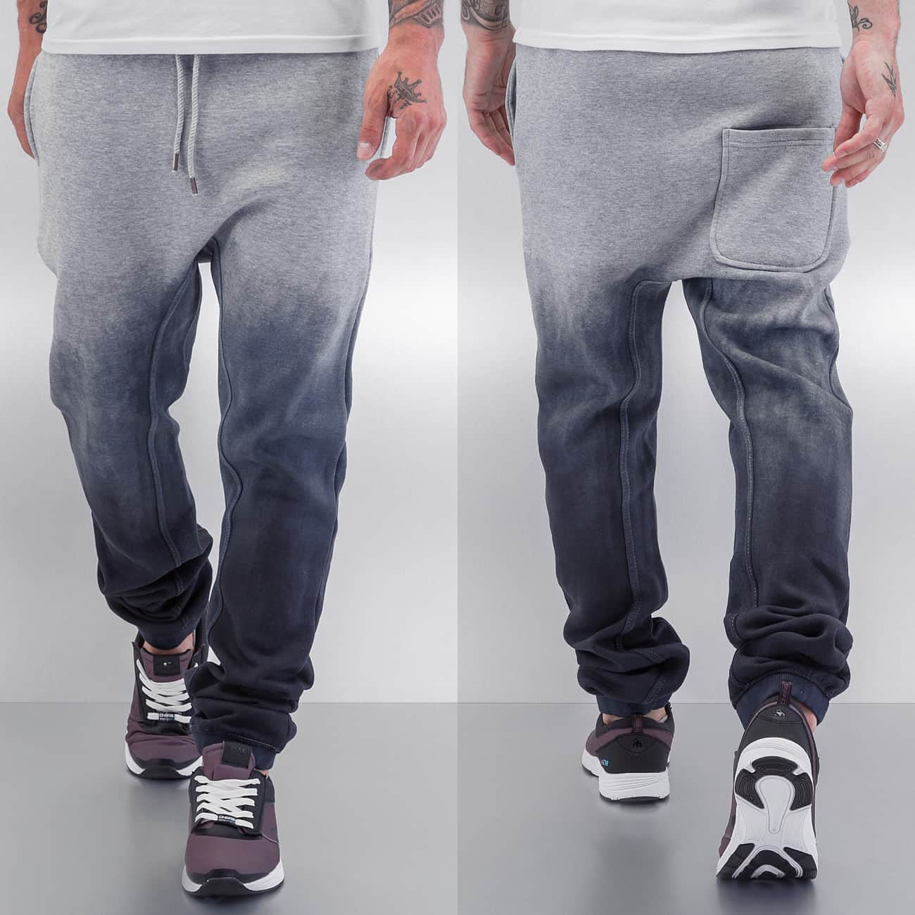 Just Rhyse Ink Jogginghose  Grey