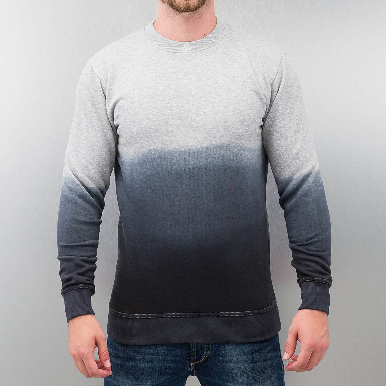 Just Rhyse Ink Sweatshirt  Grey