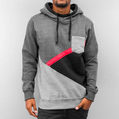 Just Rhyse  Four Tone II Hoody  Black