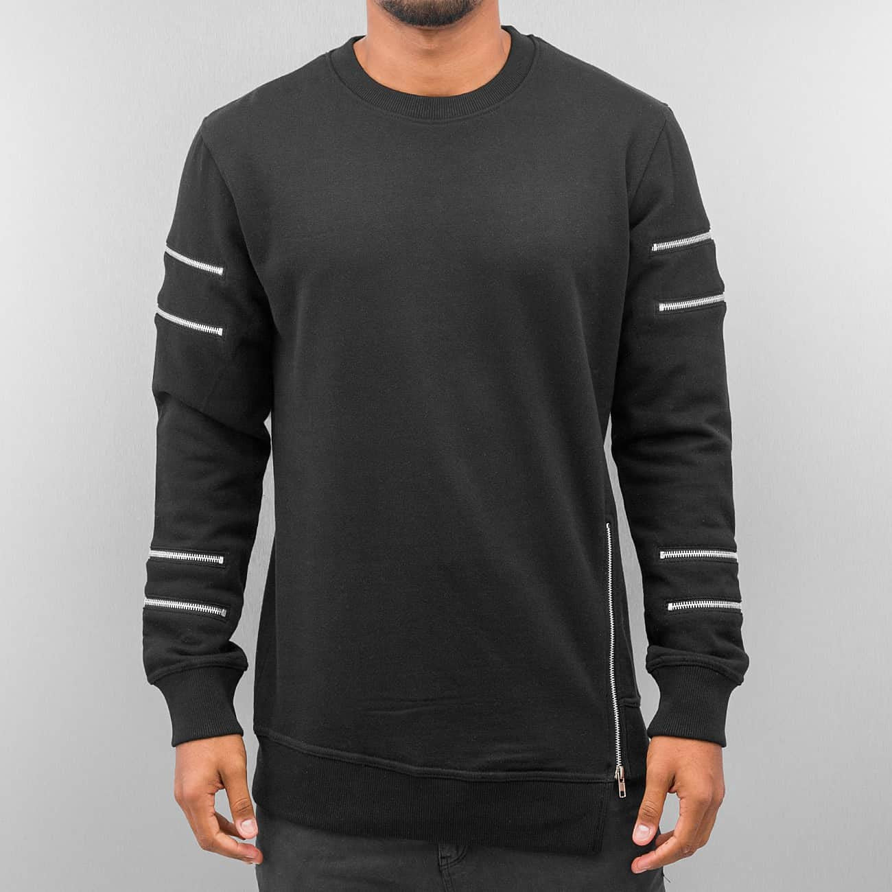 Bangastic Brooklyn Sweatshirt  Black