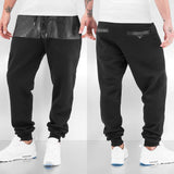 Bangastic Sweat Pants  Black