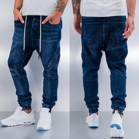 Bangastic Anti Fit Jeans  Blue