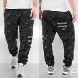 Dangerous DNGRS bicious Sweat Pants  Black