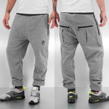 Just Rhyse Lenny Sweat Pants  Grey