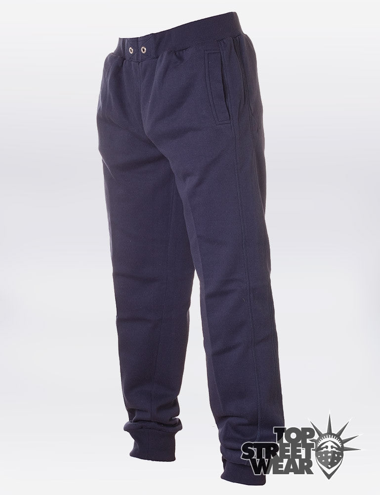 Straight Fit Sweatpants TB252  Navy