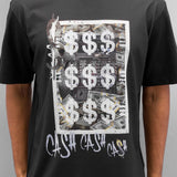 Dangerous DNGRS Randy T-Shirt  Black