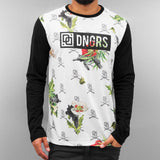 Dangerous DNGRS Weapon  Longsleeve  White