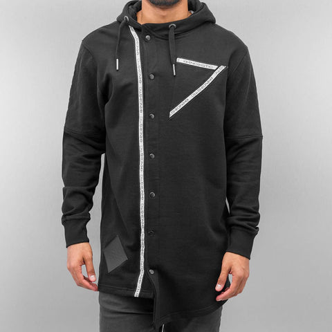 Bangastic Long Jacket  Black